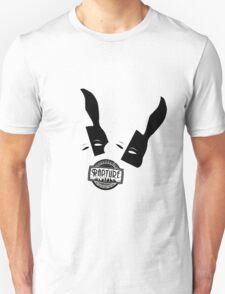 Bioshock Masquerade Ball (White and black) T-Shirt