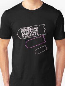 Wolfgang Amadeus Phoenix T-Shirt