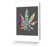 Its Legal Now Greeting Card