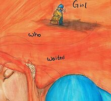 DW: I am the Girl who Waited by KendallNS