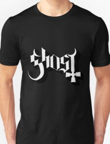 Ghost B.C. Band Logo T-Shirt