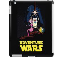 adventure time jake star wars iPad Case/Skin