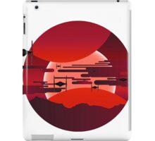 Jakku Bound - Star Wars iPad Case/Skin