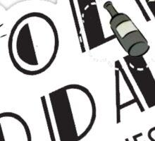 Bioshock: Telekinesis, Evolve Today! Sticker