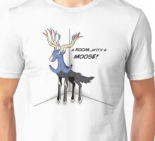 A ROOM WITH A XERNEAS! Unisex T-Shirt