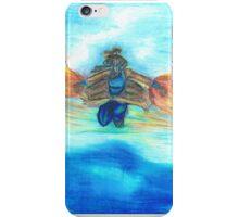 LoK: the Avatar State iPhone Case/Skin