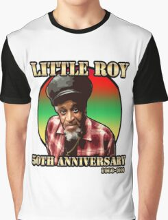 Little Roy Graphic T-Shirt