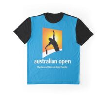 Australian Open 2016 Graphic T-Shirt