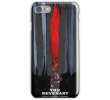 The Revenant iPhone Case/Skin