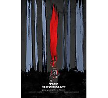 The Revenant Photographic Print