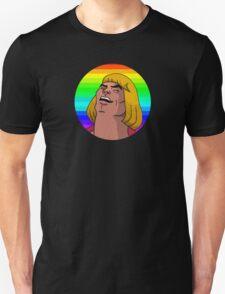 Heeyyyeaahhyeahhhyeahhh - man T-Shirt
