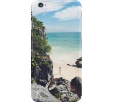 Tulum iPhone Case/Skin