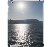 Sea to Shining Sea iPad Case/Skin