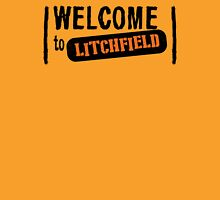 Welcome to Litchfield Unisex T-Shirt