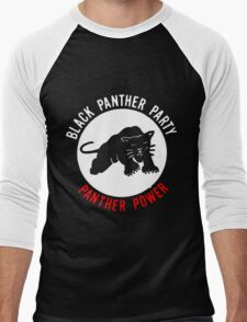 THE BLACK PANTHER PARTY T-Shirt