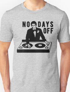 House Party DJ | Fresh Threads Unisex T-Shirt