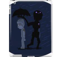 Umbral Umbrella iPad Case/Skin