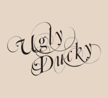 Ugly Ducky by namastedesign