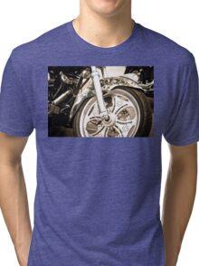 Roll on Tri-blend T-Shirt