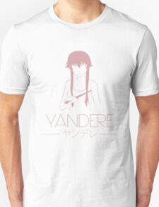 Yandere Mode! T-Shirt