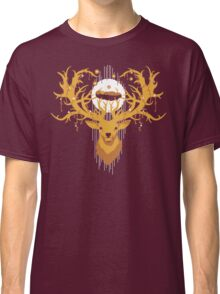 Golden Stag Classic T-Shirt