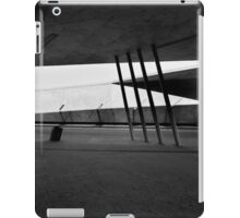 Gesture of Architecture iPad Case/Skin
