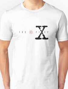 The X Files T-Shirt