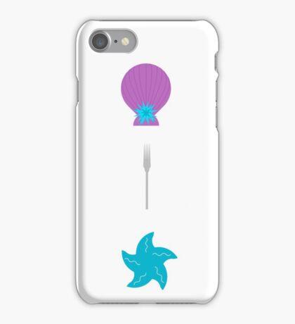 Ocean Stuff iPhone Case/Skin