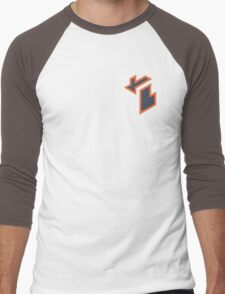 Isometric Michigan (Detroit Tigers) T-Shirt