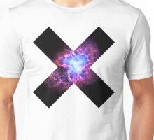 Spiritual Awakening in Crab Nebula | Mathematix by Sir Douglas Fresh Unisex T-Shirt