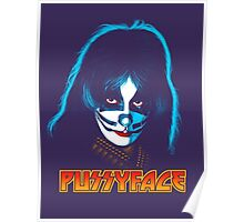 PUSSYFACE Poster