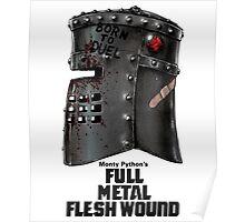 Full Metal Mashup!!! - Born to Duel Poster