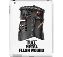 Full Metal Mashup!!! - Born to Duel iPad Case/Skin