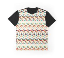 Geomative Graphic T-Shirt