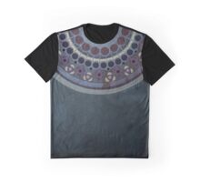 Bolivian Mandala Graphic T-Shirt