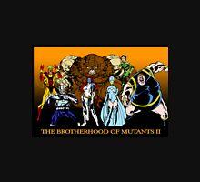 The Brotherhood of Mutants II Unisex T-Shirt