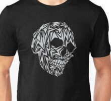 Lightning Skulls Unisex T-Shirt