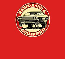 HOT ROD : RAWK-A-HULA Unisex T-Shirt
