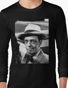 Barney Fife Long Sleeve T-Shirt