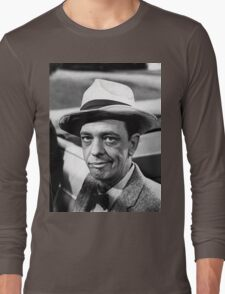 Barney Fife Long Sleeve T-Shirt