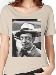 Barney Fife Women's Relaxed Fit T-Shirt