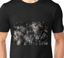 Dropped into the Pool of Time Unisex T-Shirt