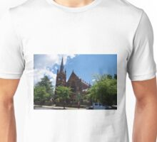 St Mary and Joseph's Cathedral Armidale Unisex T-Shirt