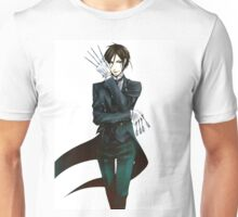 Sebastian Michaelis Unisex T-Shirt