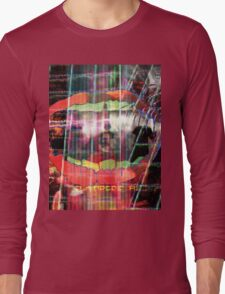 Animal Collective - Centipede Hz Long Sleeve T-Shirt
