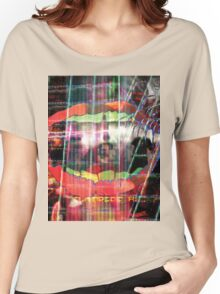 Animal Collective - Centipede Hz Women's Relaxed Fit T-Shirt