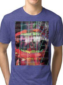 Animal Collective - Centipede Hz Tri-blend T-Shirt
