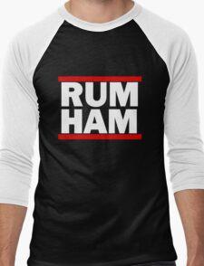It's Always Sunny - Rum Ham Men's Baseball ¾ T-Shirt