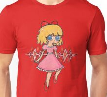 Earthbound--Paula! Unisex T-Shirt