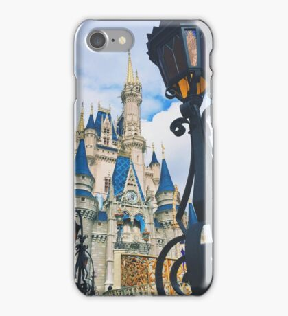 Castle View iPhone Case/Skin